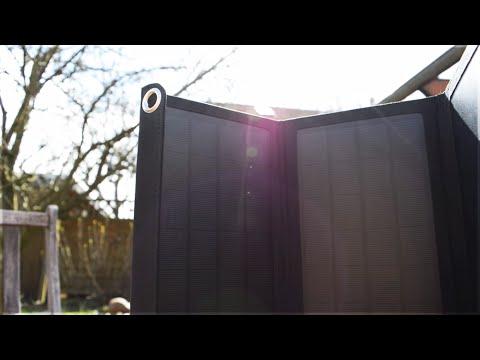 xtpower faltbares solarpanel 36w ihre pers nliche sol doovi. Black Bedroom Furniture Sets. Home Design Ideas
