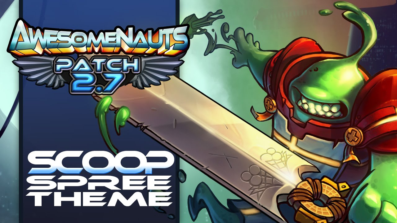 how to find games in awesomenauts