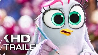 THE ANGRY BIRDS MOVIE 2 - 8 Minutes Trailers & Clips (2019)