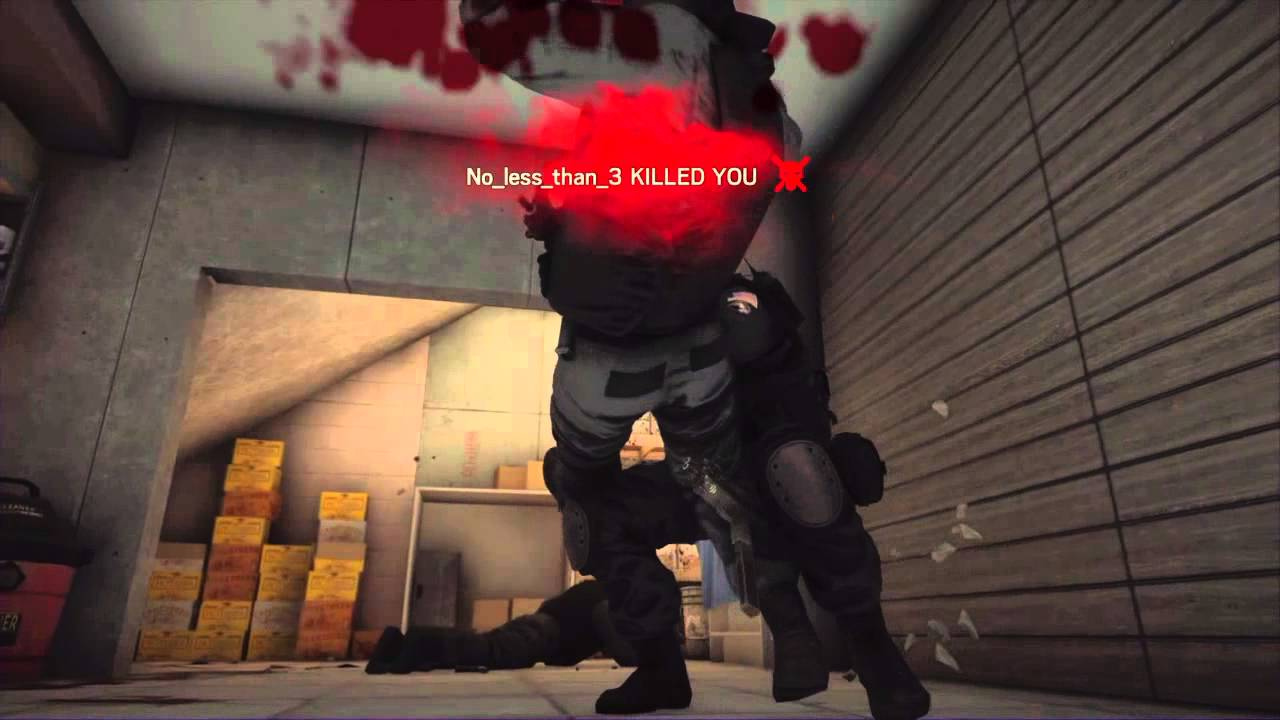 Rainbow Six Siege Team kill teamwork - YouTube