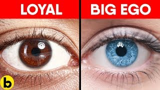 This Is What Your Eye Color Says About You mp3