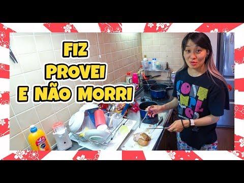 COMO FAZER CARNE DO RAMEN EM CASA Ep. 273