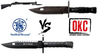 🔴 Why In The Heck Does One Bayonet Cost Twice As Much As The Other ?