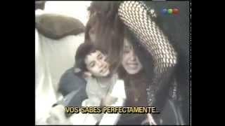 La Niñera, Gonzalez  Parte 2 - Videomatch
