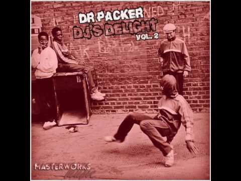 Dr Packer - Baby You Make My