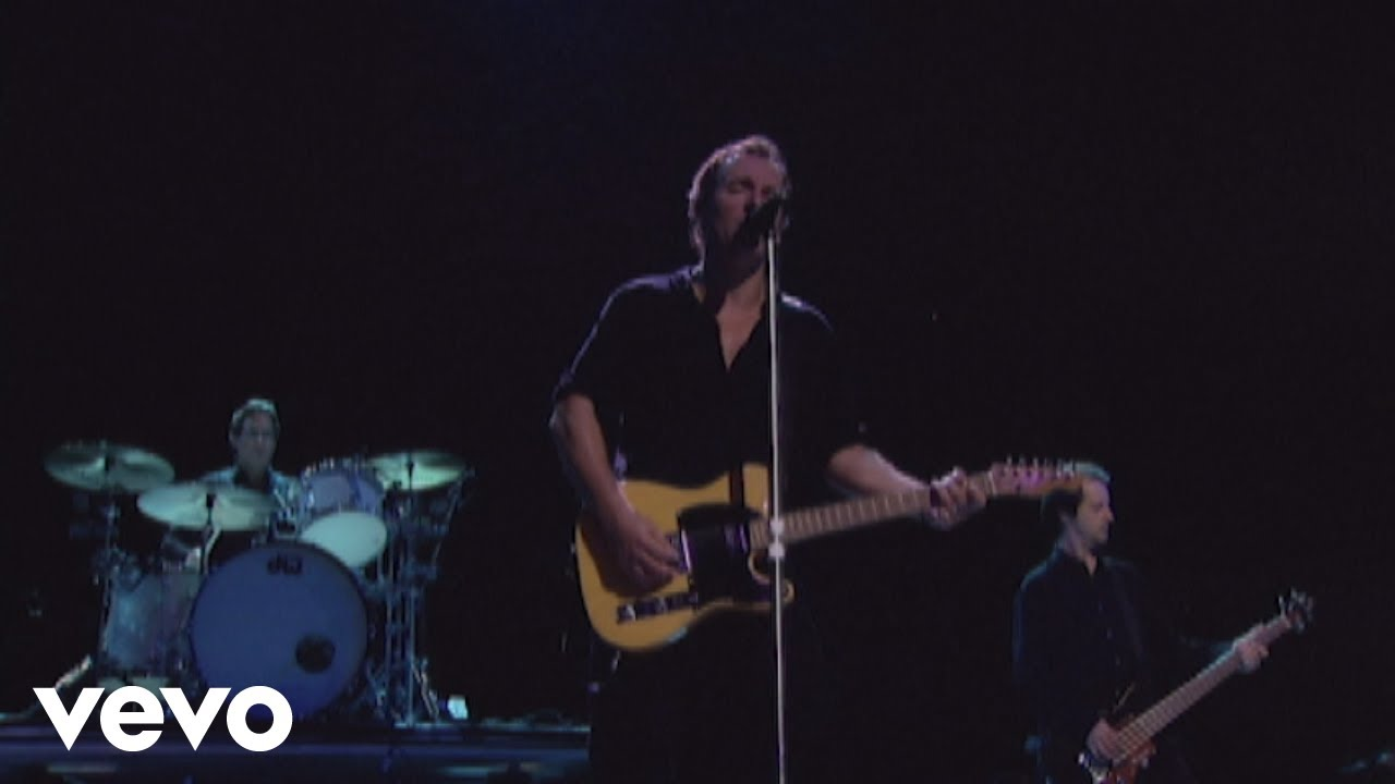 Bruce Springsteen & The E Street Band - Backstreets (Live in New York City)