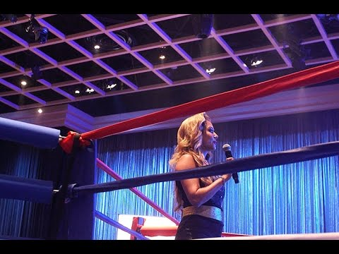 The Black Widow: Lisa King and the MMA Fight World