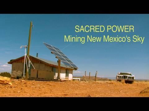 ENERGY | Sacred Power: Mining New Mexico's Sky | New Mexico PBS