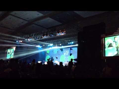 D'Masiv Jazz Project - Semakin Live at Java Jazz Festival 2013