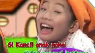 Si Kancil - Lidya dkk bersama Kak Nunuk (Lagu Anak)