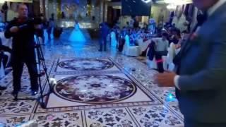 Уйгурская свадьба в ресторане