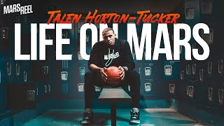 TALEN HORTON-TUCKER |  Life on Mars | Ep. 01 | Mars Reel