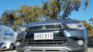 2017 ASX Paint Protection HD