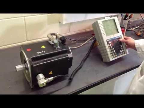 Sanyo denki rs1a03aa q1aa06040dxs00 ac servo amplifier for Siemens servo motor repair