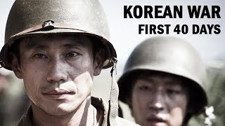 The Korean War - Archival Army Footage and film - The Big Picture - 1951