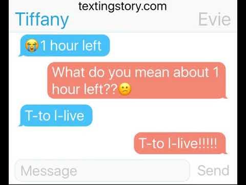 Sad Text