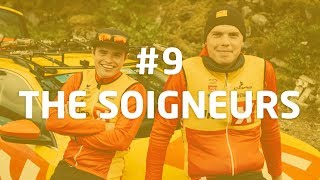 The Soigneurs | Episode 9 | THE NEXT STEP