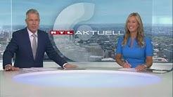 Moderatorin Birgit von Bentzel, Showreel 2020 - News, Sport, Event
