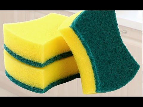 Life Hacks Videos  For Sponge