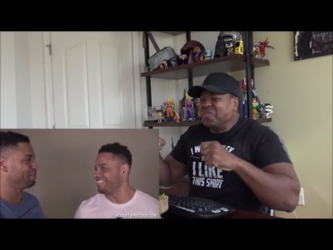 Hodgetwins | Try Not To Laugh Ultimate Montage 4 Reactors - REACTION!!!