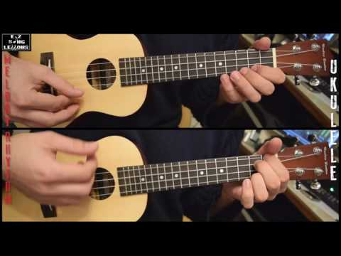 He's a Pirate - Pirates of the Caribbean[Full Ukulele Cover/Lesson With TABs/Scores]