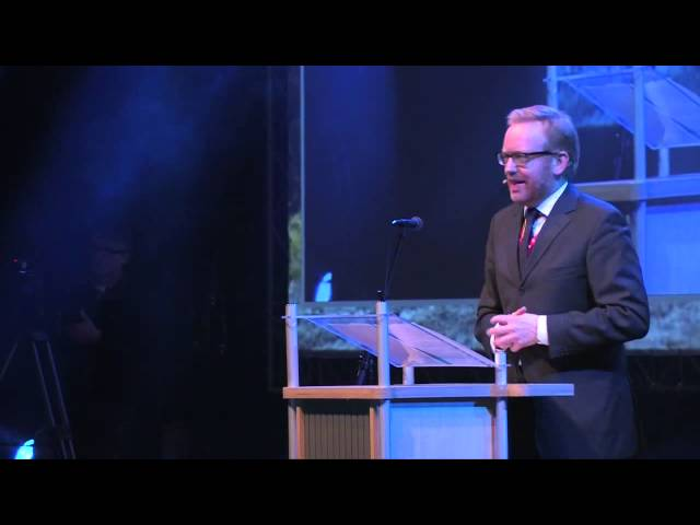 Pieter de Rijk | Speaker at Speakers Academy® | Pieter de Rijk in Zwolle (long version)
