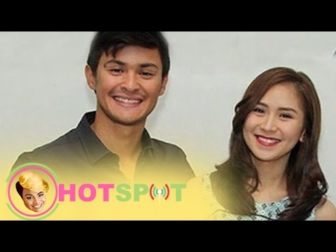 Hotspot 2017 Episode 802: Matteo Guidicelli, may limitations nga ba kay Sarah Geronimo?