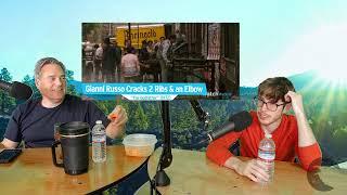 Bic Raven Podcast - S1Ep2