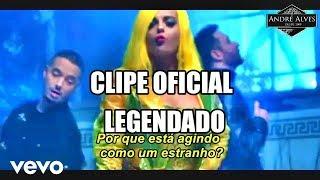 David Guetta j. Balvin Bebe Rexha Say My Name (Tradução/Legendado) (Clipe Oficial)