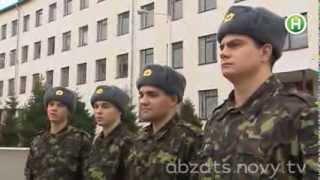 видео Армия, прощай! В Украине стартует последний призыв