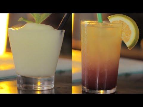 MENOS DE $20 # 15: ESPECIAL DRINKS