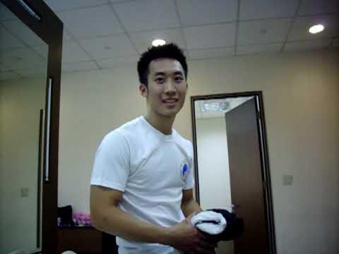 zhang yi xing dating