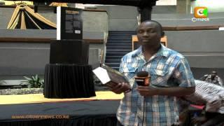 Kitabu Cha Raila: Kitabu Chaelezea Siasa Za Kenya