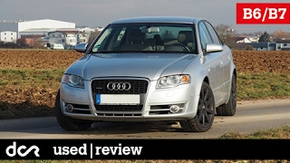 buying a used audi a4 b6 b7 2000 2008 common issues buying advice guide