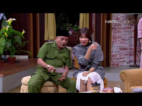 The Best Of Ini Talkshow - Kasihan Pak RT di Putusin Pacarny