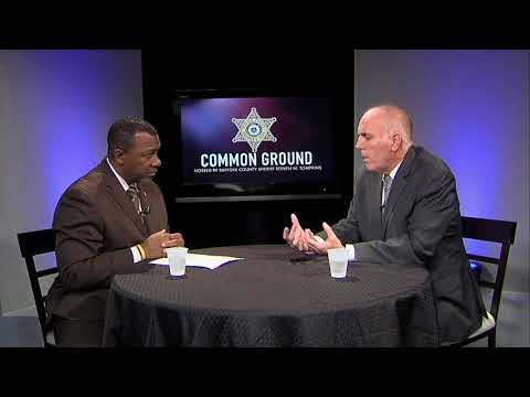 Common Ground feat Ed Flynn, Candidate, Boston City Council District 2