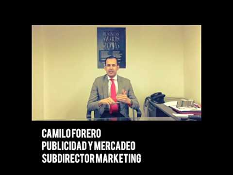 Business Group Subdirector Marketing