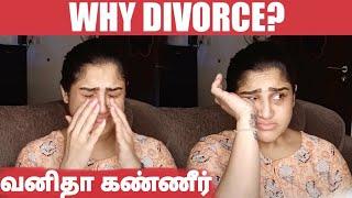 Finally Got to Know REAL Peter Paul: Vanitha VIjayakumar Breaks Down