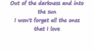 Kelly Clarkson - Breakaway. LYRICS.