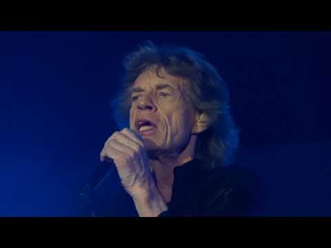 Just Your Fool, The Rolling Stones, No Filter,  Paris 3