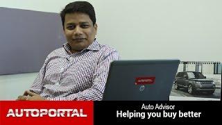 Honda Jazz CVT Vs Maruti Suzuki Baleno CVT - ''Auto Advisor'' - Auto Portal