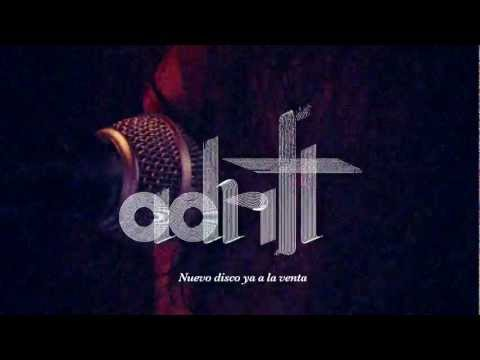 Adrift: Black heart bleeds black