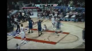 NBA 2K9 Eastern vs Western ALL-STAR [New Update[HD] Gameplay