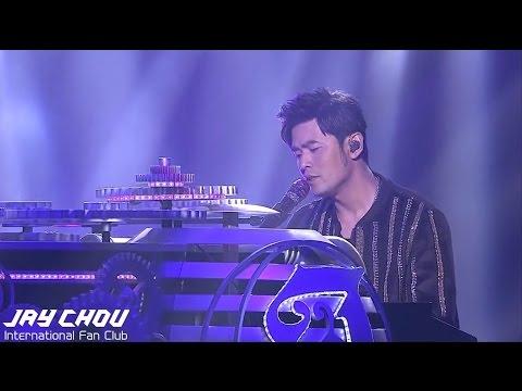 周杰倫Jay Chou-2017年【算甚麼男人 What Kind of Man】(ft. 林俊傑) (太陽城集團10周年傳奇之夜)
