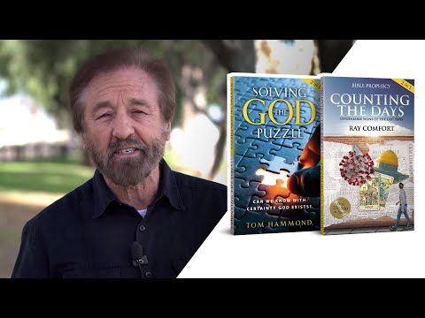 Prophecy Delivered: Ray Comfort's 'Counting the Days' Project