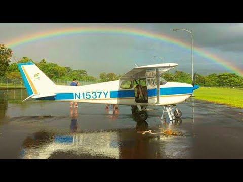 Hawaii Flight Training - Aloha Skies Aviation