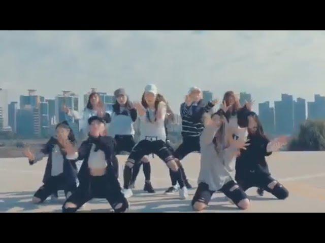 اجمل رقص بنات ???? - اجمل رقص كوري على اغنيه هنديه الجميع يبحث عنها رقص يجنن????????