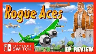 Rogue Aces EP Review (Switch)