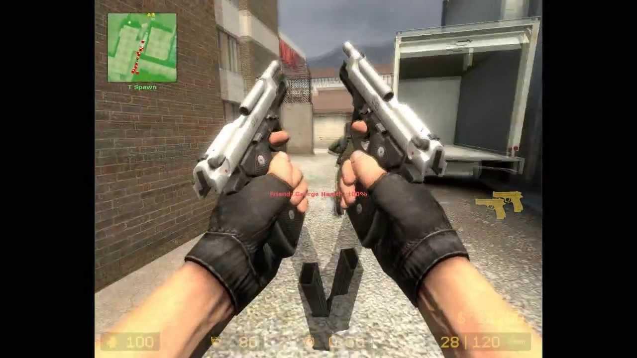 counter strike source تحميل لعبة