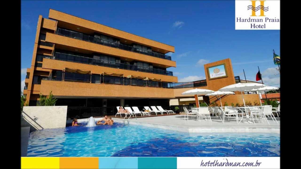 hardman praia hotel joao pessoa apresentacao em espanhol youtube